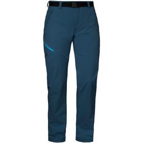 Schöffel Wendelstein Pantaloni Donna, blu